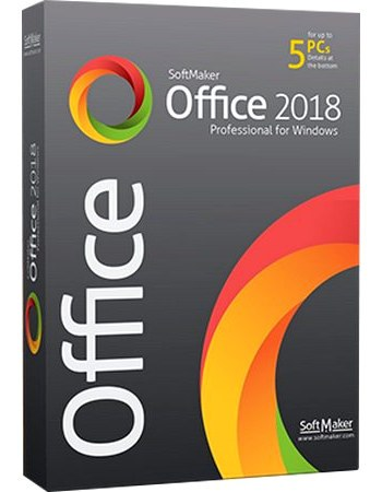 SoftMaker-Office-2018
